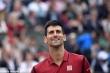 Hạ Andy Murray, Novak Djokovic vô địch Pháp mở rộng