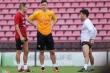Người đại diện Văn Lâm bình tĩnh trước nguy cơ bị kiện lên FIFA