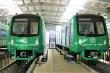 Đường sắt Cát Linh 'có thể khai thác thương mại vào cuối năm'