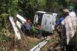 Danh tính 13 nạn nhân chết trong vụ lật xe chở cựu học sinh họp lớp ở Quảng Bình
