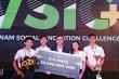 Sinh viên Việt sản xuất pin từ vỏ trấu, bảo vệ môi trường