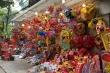 Chuyện lạ mùa Trung thu: Đèn lồng càng nhỏ càng đắt