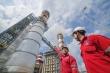 Giá dầu giảm kỷ lục, PVN kiến nghị gì với Chính phủ?