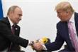 Trump ca ngợi Tổng thống Putin là quý ông đích thực