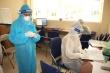 Ca dương tính với SARS-CoV-2 thứ 15 ở Hà Nội