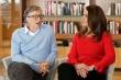 Bill Gates tâm sự với bạn: Hôn nhân từ lâu đã không còn tình yêu