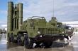 Nga sắp biên chế hệ thống phòng thủ tên lửa S-500