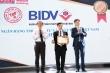 BIDV SmartBanking: Sản phẩm ngân hàng số được vinh danh tại 'Tin & Dùng Việt Nam 2018'