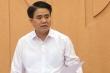 Chủ tịch Nguyễn Đức Chung: Hà Nội không tranh việc công bố ca bệnh COVID-19