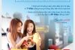 Hoàn phí thường niên cho chủ thẻ tín dụng quốc tế VietinBank