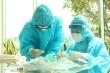 TP.HCM ghi nhận 101 người mắc COVID-19 liên quan chợ Vườn Chuối ở quận 3