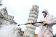 Số người đang nhiễm SARS-CoV-2 ở Italy gấp hơn 6 lần Trung Quốc