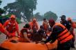 Ít nhất 112 người chết do lũ lụt, lở đất ở Ấn Độ