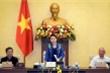 Chủ tịch Quốc hội: Công tác nhân sự cần được xem xét kỹ lưỡng, thận trọng