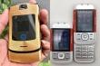 Không phải iPhone, đây mới là những chiếc điện thoại trong mơ của 8x, 9x đời đầu