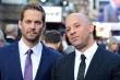 Vin Diesel kéo dài 'Fast & Furious' vì Paul Walker