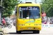 Quảng Nam tạm dừng hoạt động vận tải hành khách đến địa phương có dịch COVID-19