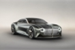 Xe Bentley điện có thể ra mắt giữa năm nay
