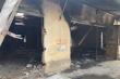 Hải Phòng: Phong tỏa hiện trường, điều tra vụ cháy lúc nửa đêm làm 2 người chết