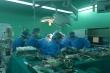 Xuyên đêm ghép gan cứu bệnh nhân nặng tại TP.HCM từ người cho chết não ở Hà Nội