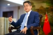 Trung Quốc tuyên bố cứng về Đài Loan