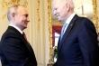 Tổng thống Biden - Putin tuyên bố chung về ổn định chiến lược