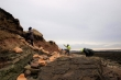Bão làm phát lộ hài cốt từ nghĩa trang 1.500 năm tuổi