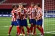Hai cầu thủ Atletico Madrid mắc COVID-19 trước ngày đá Champions League