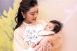 Sao Mai Thu Hằng: 'Tôi muốn đợi con gái cứng cáp rồi mới cưới'