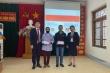 Agribank Hà Tĩnh chia sẻ khó khăn với bệnh nhân nghèo vùng lũ