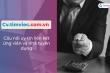 CV.timviec.com.vn – Chinh phục nhà tuyển dụng bằng mẫu CV hấp dẫn