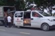 Video: Ông Đoàn Ngọc Hải nhận gần 5000 lon sữa tặng đồng bào lũ lụt miền Trung