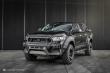 Ford Ranger 'hầm hố' hơn khi qua tay hãng độ Carlex Design