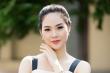Ngỡ ngàng với nhan sắc của Hoa hậu Mai Phương sau 16 năm đăng quang