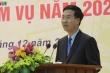 Ông Võ Văn Thưởng: 'Không để hình thành các điểm nóng, đe dọa ổn định chính trị, xã hội'