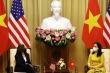 Bà Kamala Harris đăng video thăm Việt Nam