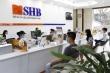 SHB phát hành hơn 175 triệu cổ phiếu, nâng vốn điều lệ lên 19.260 tỷ đồng