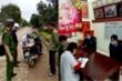 Vĩnh Phúc xử phạt 2 nhà hàng kinh doanh lén lút và 73 người không đeo khẩu trang