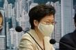 Hong Kong hoãn bầu cử vì COVID-19
