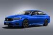 Honda Civic 2022 'lột xác' với thiết kế bóng bẩy