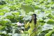 Thúy Hà - Bà Phó bí thư trong 'Sinh tử' và tình yêu với ẩm thực Hà Nội
