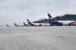 4 chuyến bay quay trở lại Nga vì lệnh dừng visa ngăn Covid-19