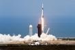 Tàu vũ trụ Crew Dragon hạ cánh thành công xuống trạm vũ trụ quốc tế