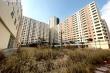 Cảnh u ám của 3.790 căn hộ tái định cư nằm 'chết' giữa lòng TP.HCM