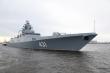 Nga sắp biên chế khu trục hạm 'bất khả chiến bại' Đô đốc Kasatonov