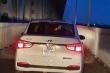 Đi vào làn đường cấm trên cầu Thăng Long, tài xế ô tô bị phạt 1,5 triệu đồng