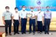 Dịch COVID-19 được kiểm soát, Thứ trưởng Bộ Y tế rời Đà Nẵng