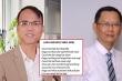 Bị dư luận phản đối gay gắt, cha đẻ bộ 'Chữ Việt Nam song song 4.0' nói gì?