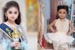 Hoa hậu nhí Thái Lan gây sốt với thần thái đỉnh cao, ảnh đời thường lại khác hẳn