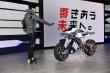 Yamaha MOTOROID – mô tô sử dụng trí tuệ nhân tạo lần đầu xuất hiện tại Việt Nam
